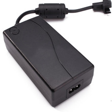1pc 2PIN AC/DC Adapter 24V 29V 2A Power Transformer For Electric Recliner  Sofa Chair