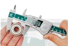 Цифровой штангенциркуль суппорт 0 ~ 150 мм