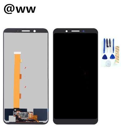 1 Pcs Lcd Display Für Oppo A83 Touchscreen Digitizer Sensor Glas Ersatz Reparatur Teile Beste Qualität Grade Aaa +++ Mit Dem Besten Service