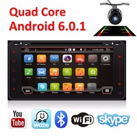 7 Inch Dual Core Android 4 4 Double Din In Dash Touch Screen Car DVD VCD