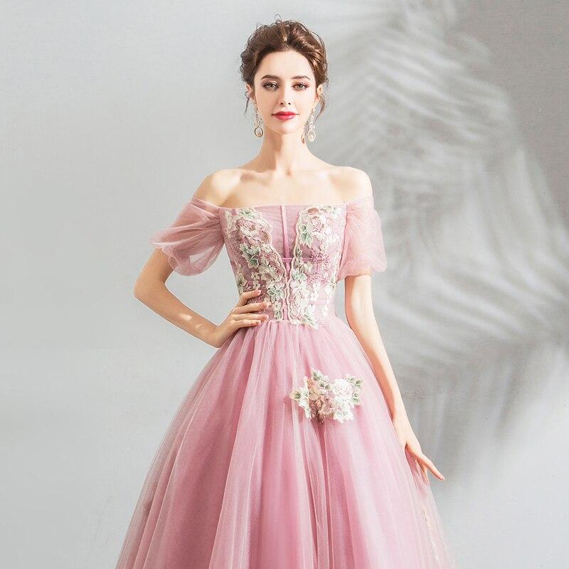 12646f1777 Lindo púrpura de vestido de fiesta 2019 Mini de encaje