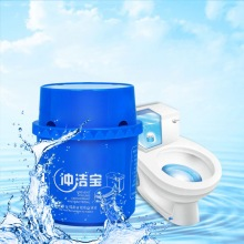 Автоматический очиститель для туалета, пятновыводитель, бутилированный промывочный очиститель для туалета, помощник для очистки пузырьков, дезодорирует, химический очиститель для ванной комнаты