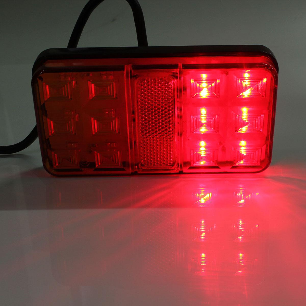 Amazing Trailer Indicator Lights Not Working Ideas - Everything You ...