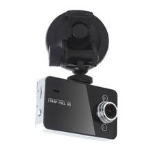 Big discount HD 1080P 2.7′ LCD CAR Vehicle DVR Digital CAMERA LCD Recorder Video G-sensor New Futural Digital JULL24
