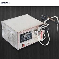 110V/220V nieograniczona napełniarka dokładność mikrokomputera cyfrowa maszyna do napełniania cieczą napełniarka wyświetlacz LCD maszyna do napełniania perfum napełniarka