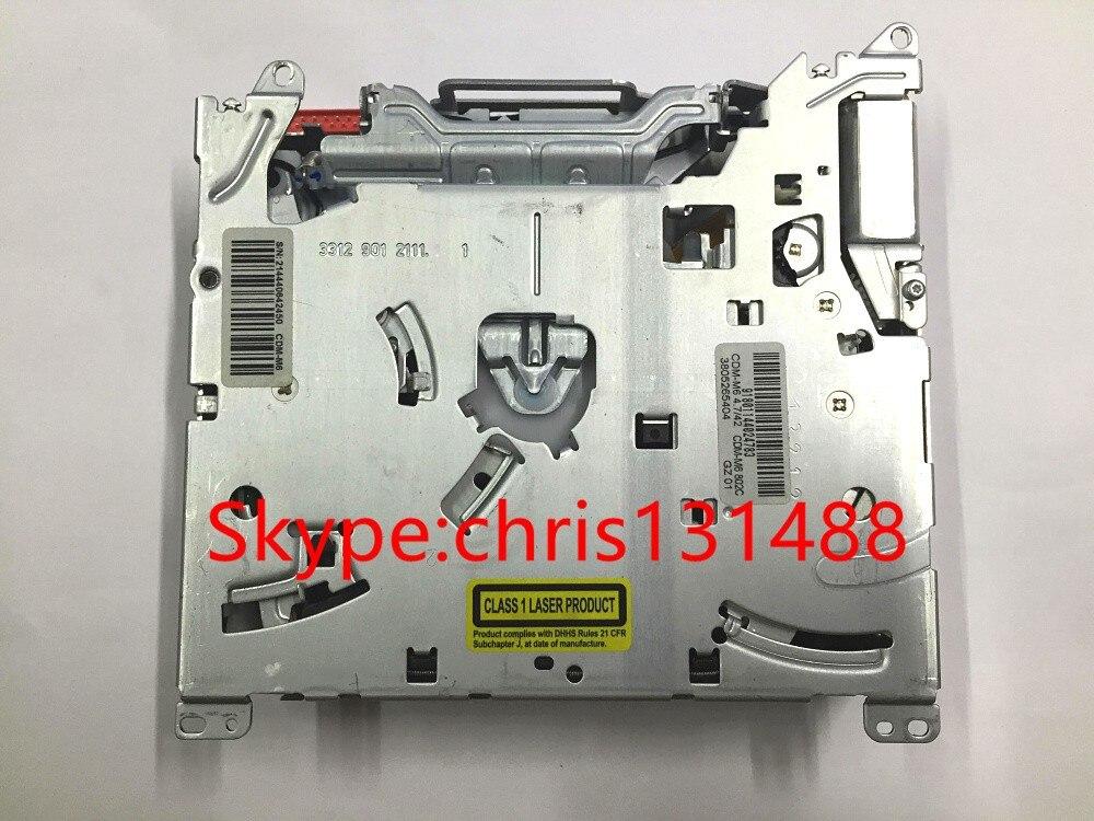 Free ship new PLDS single CD mechanism CDM M6 4 7 42 CDM M6 4 7