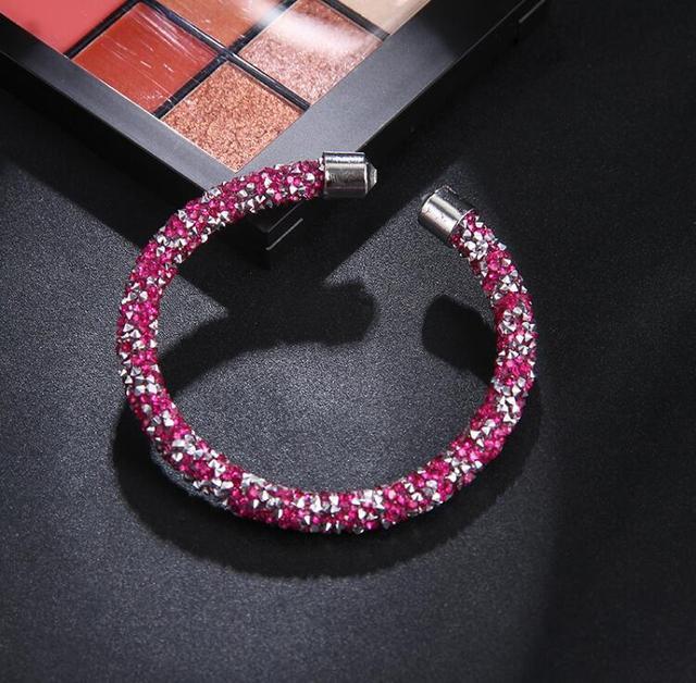 Simple Cuff Women Jewelry 1...