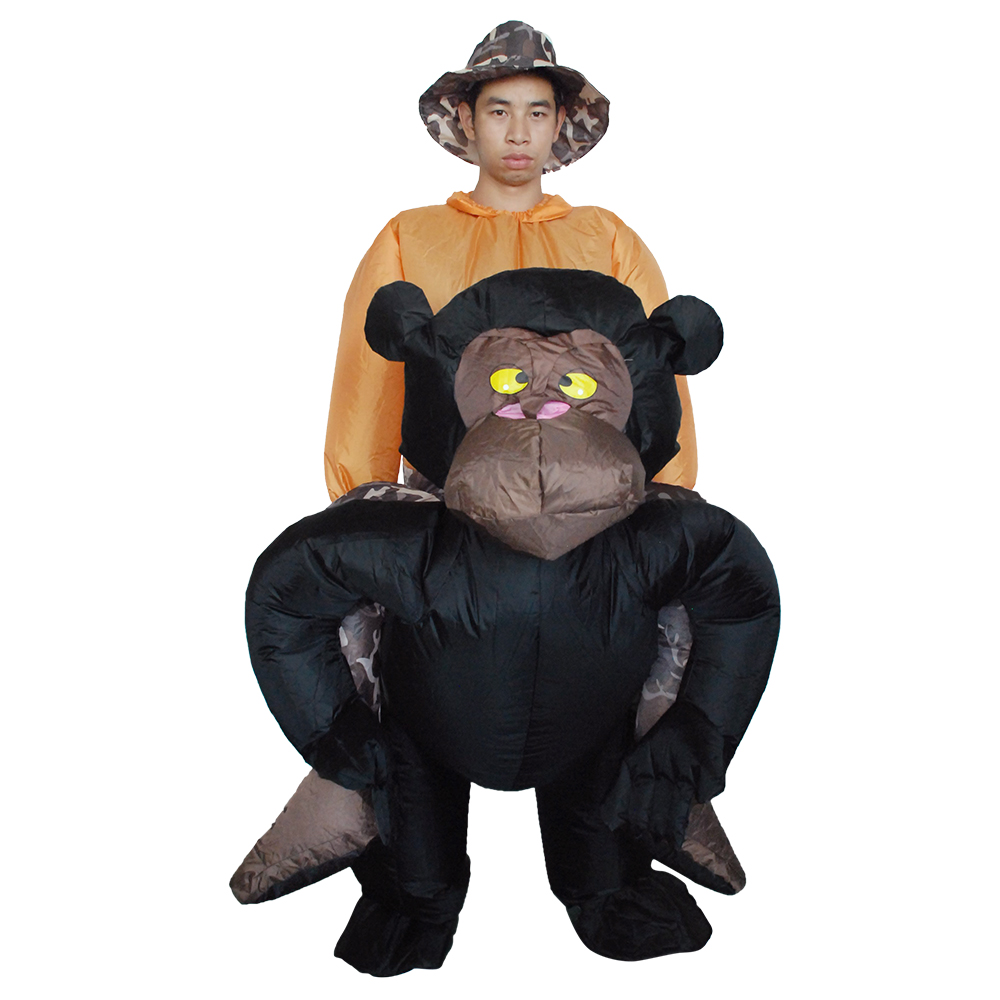 Online Get Cheap Chimpanzee Costume -Aliexpress.com | Alibaba Group