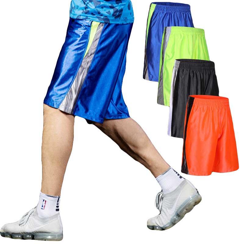 Hommes Compression séchage rapide Gym course entraînement Sport plage Shorts pour Fitness conseil basket Football Football exercice Yoga MA55