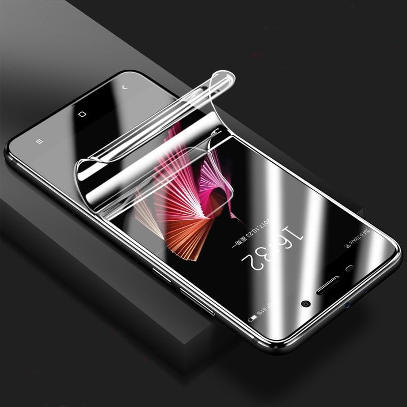Full-Cover-Screen-Film-for-Sony-Xperia-XA1-Ultra-XA1-Plus-Full-Screen-Protector-Film-TPU