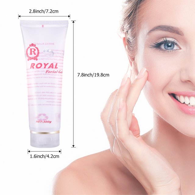 300ML Weight loss Hydration Anti Cellulite Fat Buring  Slimming Body Leg Belly shaping  Royal Facial Gel 2