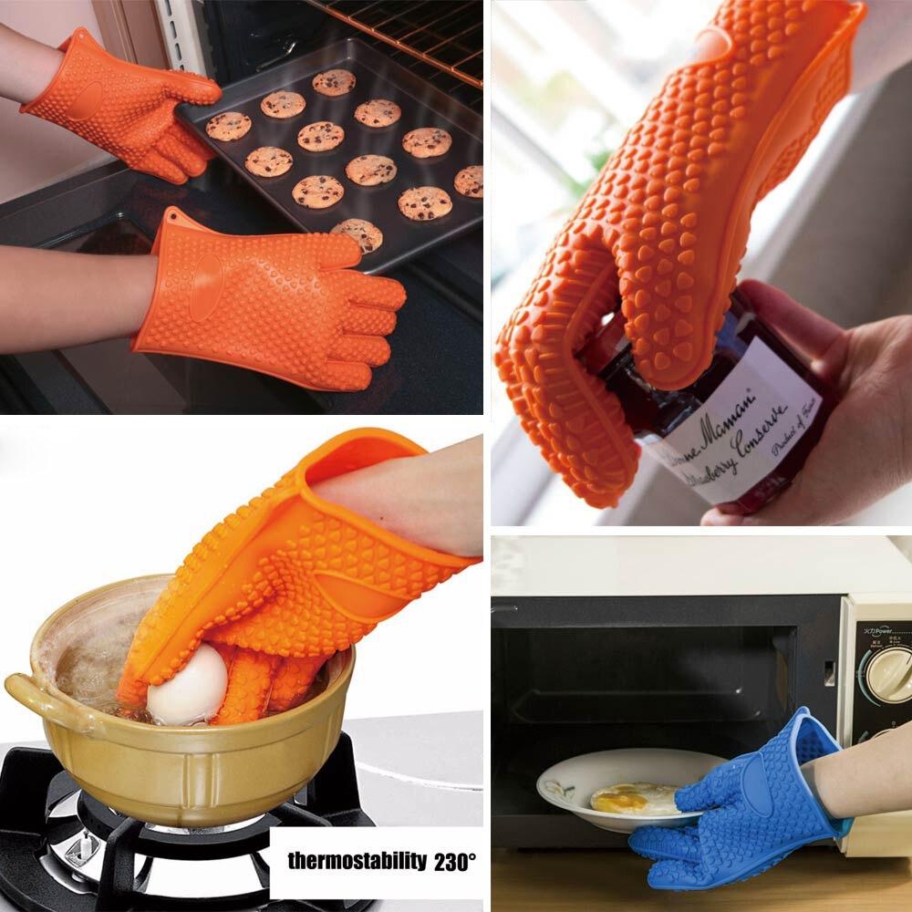 Картинки по запросу Силиконовые перчатки-прихватки Antiscald Gloves