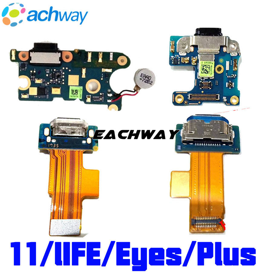 Original For HTC U11 Life charger charging  connector usb dock port plug flex cable Ribbon For HTC U11 Eyes Plus USB ChargingOriginal For HTC U11 Life charger charging  connector usb dock port plug flex cable Ribbon For HTC U11 Eyes Plus USB Charging