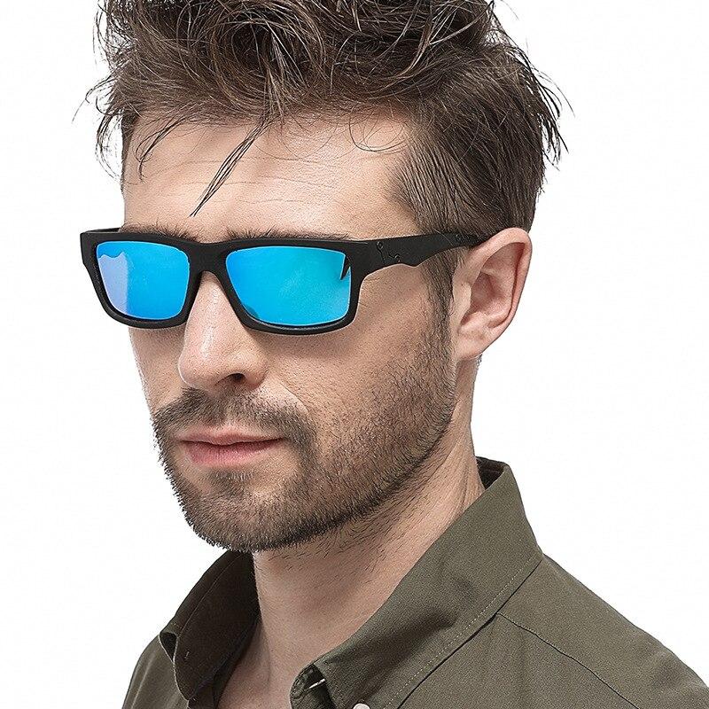 Stgrt 2019 gafas de sol deportivas de prescripción para hombre gafas de sol para adultos PC verano gafas de sol de moda - 4