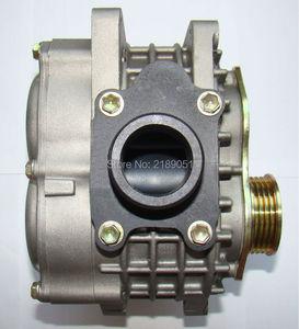 Image 3 - شاحن كهربائي صغير من AISIN طراز AMR500 يعمل كضاغط لشحذ الجذور مزود بشاحن توربيني ميكانيكي لتوربينات Kompressor للسيارات موديل 1.0 2.2L