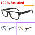 Limited 2017 new Fashion full frame Clear Lens Frame Nerd Glass Lens Nerd men Glasses frame blue eyewear Free shipping B140293