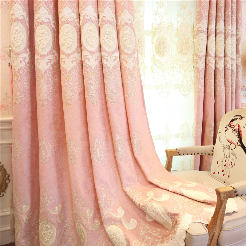 para sala de estar alta qualidade rosa