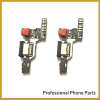 100 Original New For Huawei Ascend P9 Micro USB Charging Charger Port Dock Connector Flex Cable