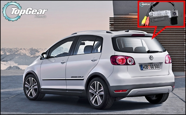 Car Camera For Vw Volkswagen Golf Plus Crossgolf Cross Golf High