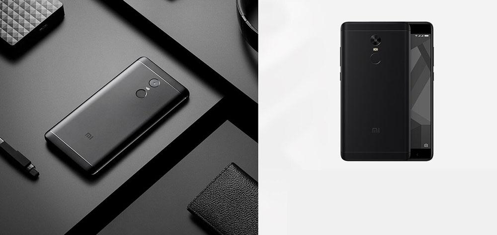Original Xiaomi Redmi Note 4X 3GB RAM 32GB ROM Mobile Phone detail