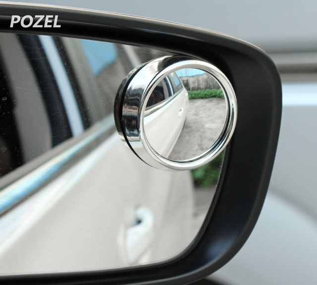 Auto Vehicle Blind Spot Dead Zone Mirror for Opel astra h astra J ...