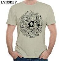 Summer Cool Tee Shirt Online Booking Men S Cartoon Pre Cotton Clothes Hip Hop Trend T
