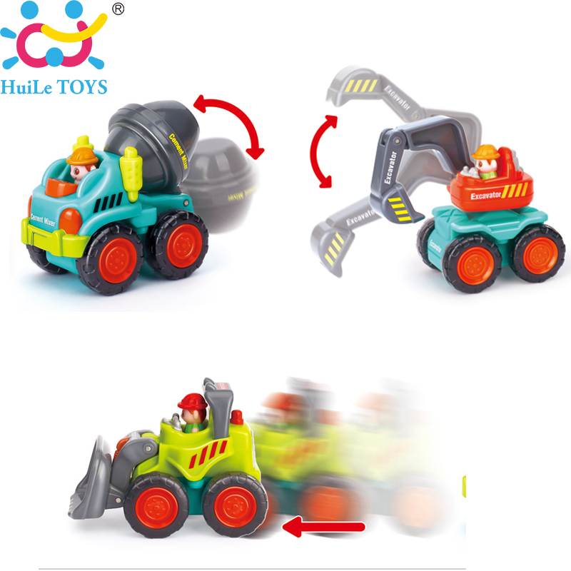 6PCSLot-Baby-Toys-Mini-Construction-Vehicle-Cars-Forklift-Bulldozer-Road-Roller-Excavator-Dump-Truck-Tractor-Toys-for-Boy-3