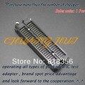 100% НОВЫЙ DIP48 ГНЕЗДО DIP48 pin IC SOCKET/IC Тест Разъем Шаг = 2.54 мм