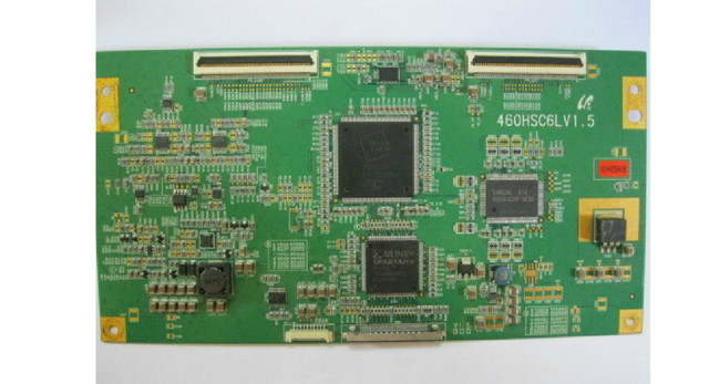 460HSC6LV1.5 LOGIC board LCD Board FOR KLV-46X200A KDL-46XBR2