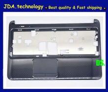Meiarrow novo palmrest caso superior para hp pavilion dv6 DV6-6000 6153t x 6152t 6151tx 6100 6050 capa superior do escudo