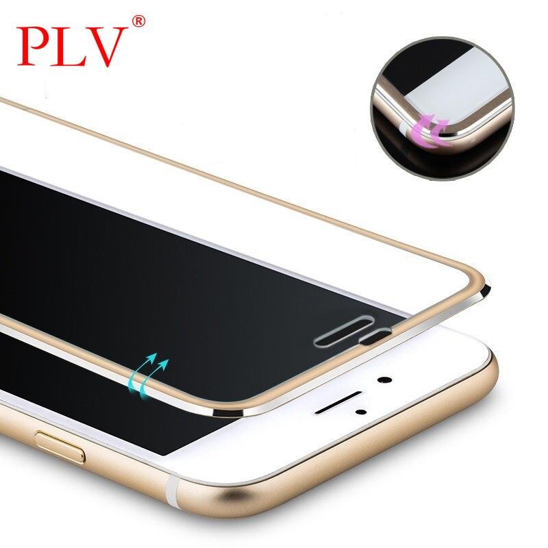 Edge To Edge Screen Protector Iphone S Plus
