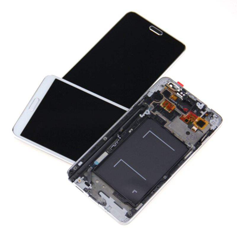 For-SamSung-Note3-N9005-LCD-Display-S4