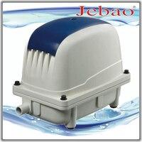 45L Min JECOD JEBAO PA 45 ECO Air Pump Low Noise Aerator Large Pressure Air Compressor