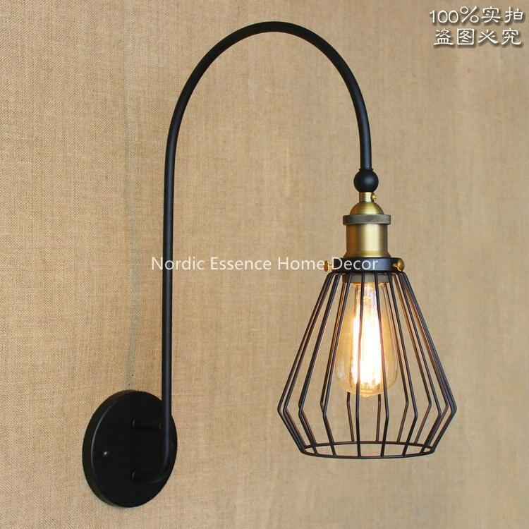 Vergelijk prijzen op large wall lamp online winkelen - Decoratie interieur corridor ingang ...
