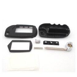 Coque kgo EX-6 | Lame non coupée, couvercle de boîtier, pliable, voiture, à distance, livraison gratuite