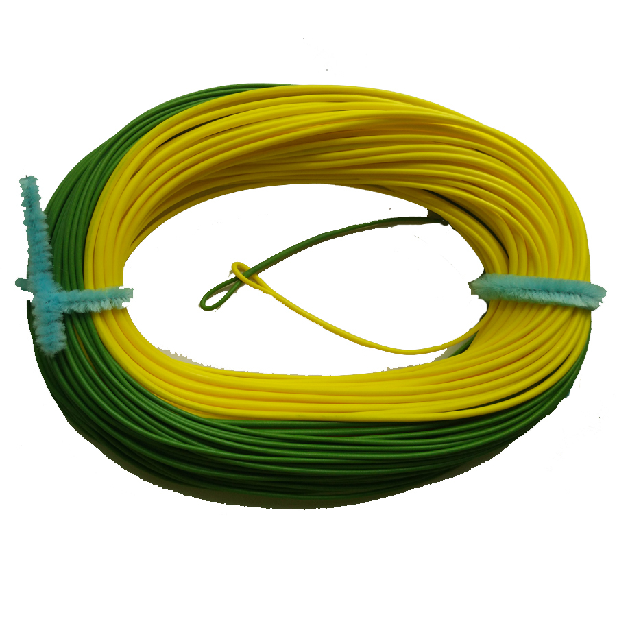 Aventik Free Shipping Switch Fly Line Available in LW4/5 5/6 7/8 8/9 Length 100ft Fly Floating Switch Spey Cast Fishing Line