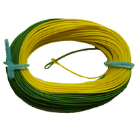 Free Shipping Fly Fishing Line Switch Fly Line Available In WF4 5 5 6 7 8