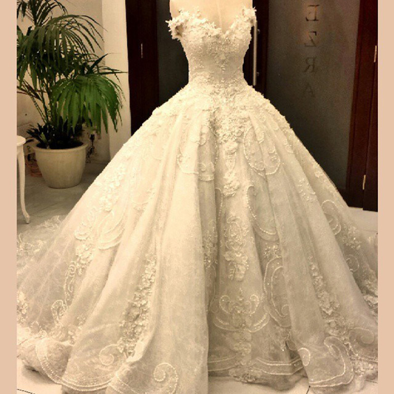 List Of Wedding Dresses Designers In Lebanon