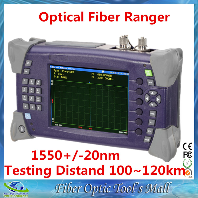 RY3303B Optical Fiber Ranger (1