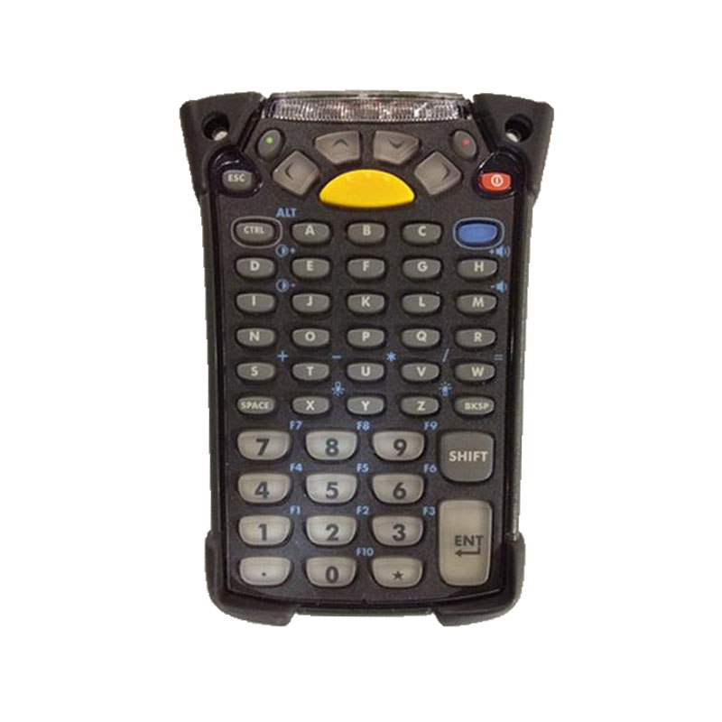 SEEBZ 53keys Standard keypad Keyboard For Symbol Motorola mc9090 mc9090-G,Used