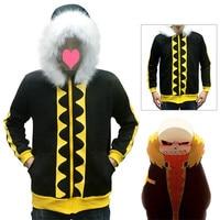 Game Undertale Sans Papyrus Hoodie Coat Cosplay Costume unisex Warm Winter thicken Sweatshirt Halloween Pokemon Cosplay Costume