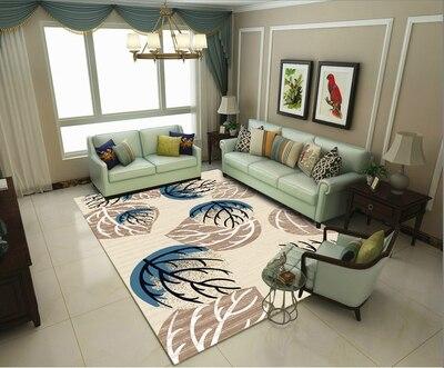 200 cm * 300 cm grands tapis 3D loup imprimé tapis pour salon literie chambre couloir grand Rectangle zone Yoga tapis moderne Outdo