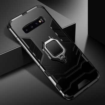 Magnet Case Ring Galaxy S10 Plus