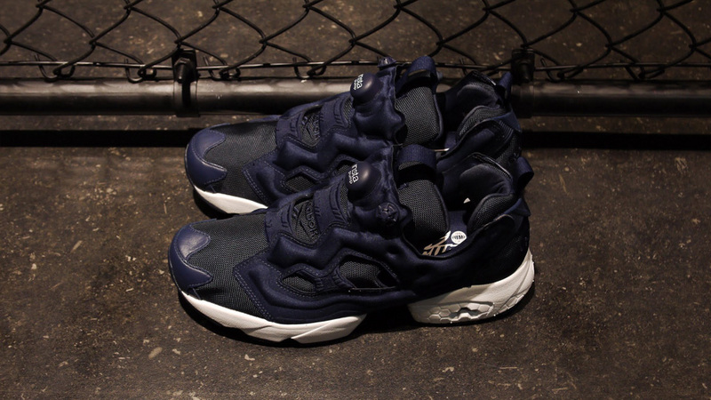 2015 Top Quality New Insta Pump Fury OG Men Sports Shoes For