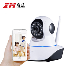 High Quality HD Wireless IP camera 720P Night Vision Security Camera P2P IP Camera WiFi