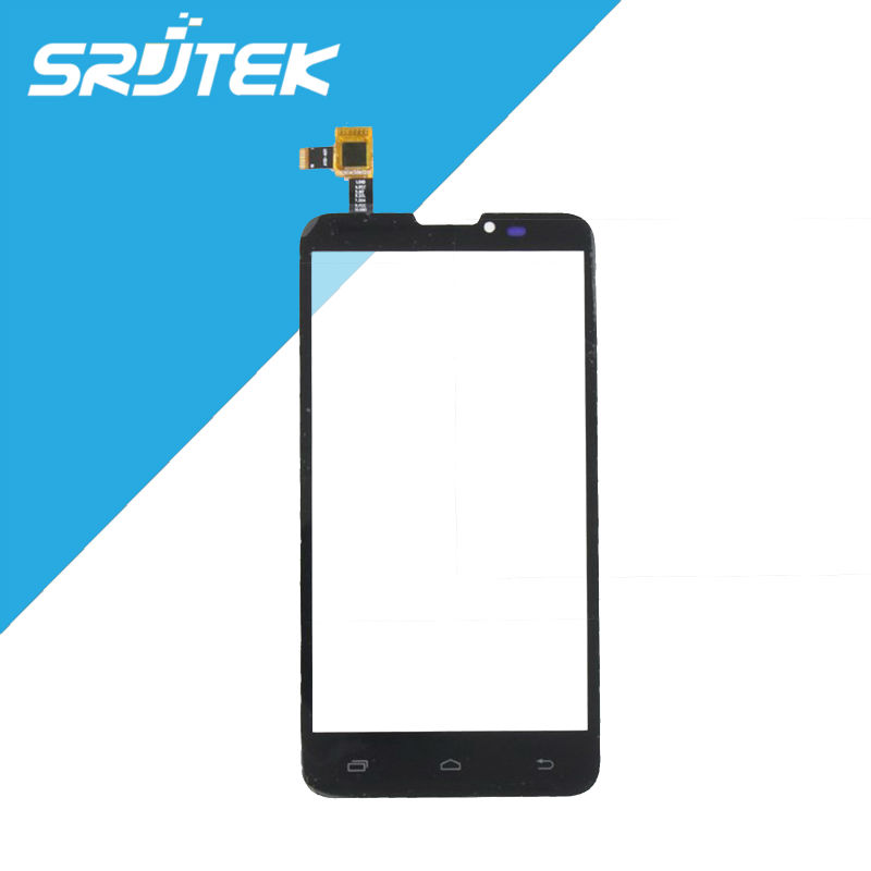 for Prestigio MultiPhone 5300 Duo PAP5300 PAP 5300 Touch Screen Digitizer Sensor Glass Replacement Parts Free Tracking