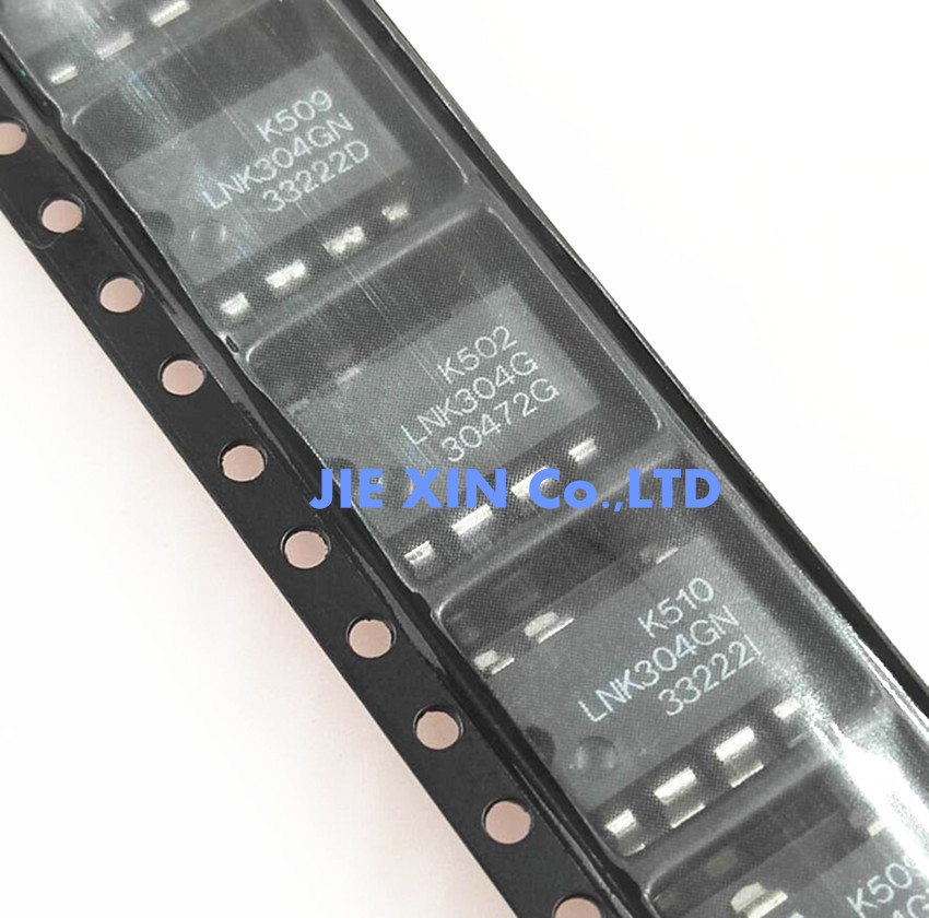 Image 2 - Free Shipping 10pcs/lot LNK304GN LNK304 SOP 7 Best quality-in Integrated Circuits from Electronic Components & Supplies