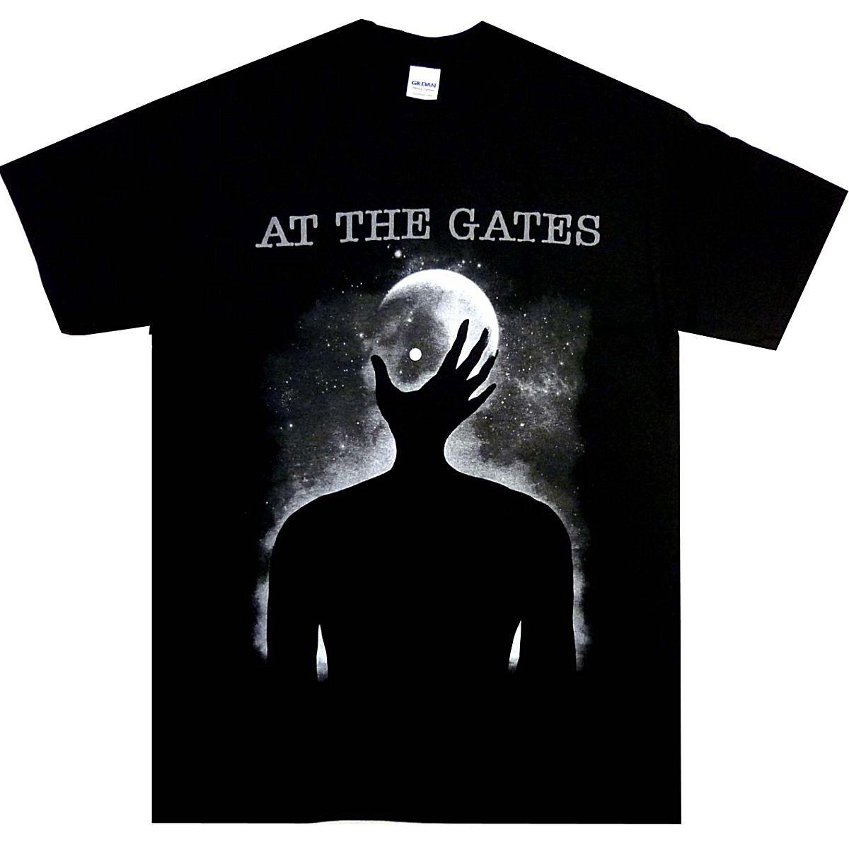 a9fe7edd81 At The Gates Moon Hand Shirt S M L Xl Official Death Metal Tshirt T Shirt  New