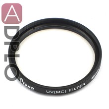 Pixco 49mm Multi-Coated Ultra-Violet MC UV Filter nisi 82mm mc ultra violet ultra thin double sided multilayer coating uv lens filter