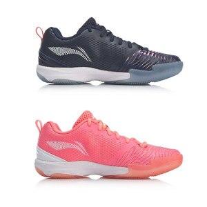 Image 3 - Li Ning Women RANGERTD Badminton Training Shoes Wearable Anti Slip LiNing li ning Stable Support Sport Shoes AYTP012 XYY114